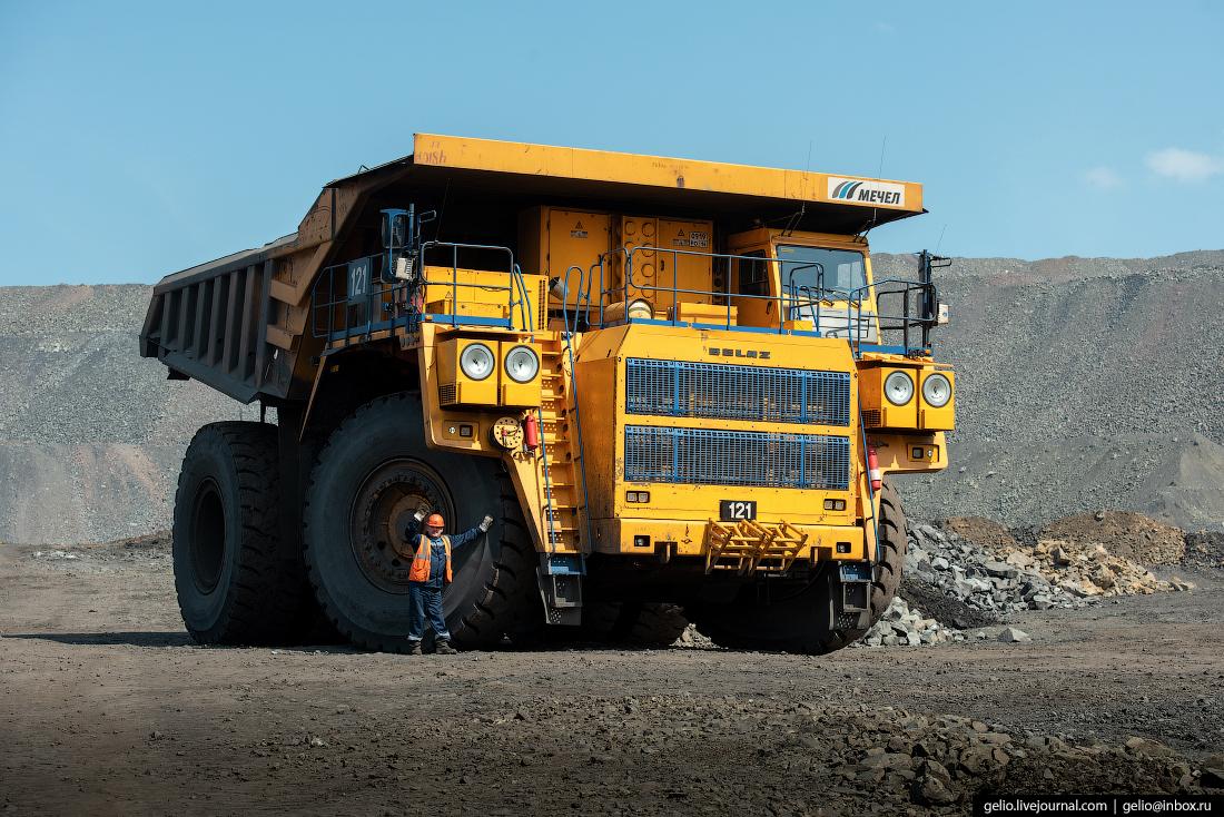 Якутуголь добыча угля