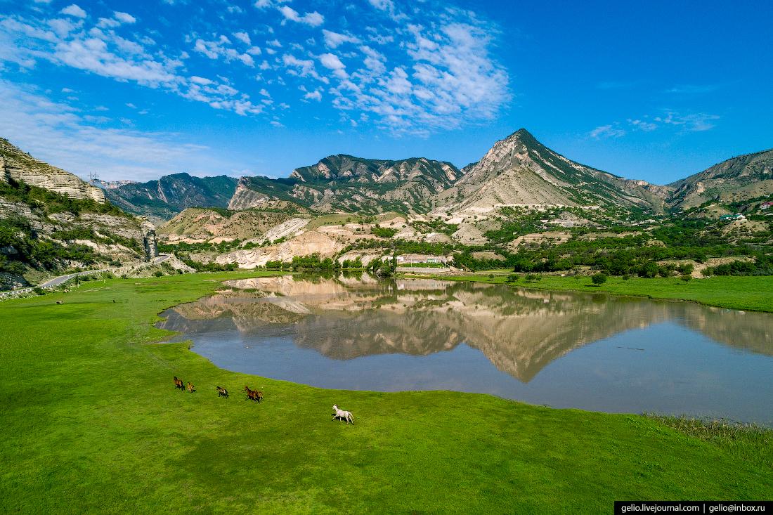 Природа Дагестана