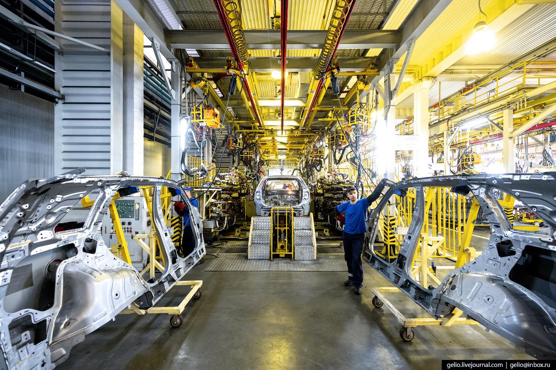 Сборщик на конвейер калининград фольксваген транспортер т5 из европы