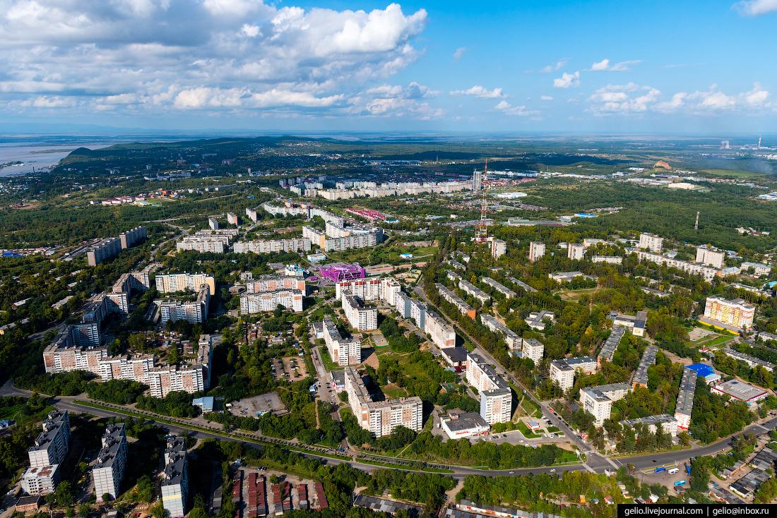 крайней срочное фото в северном город хабаровск стала больше посвящать