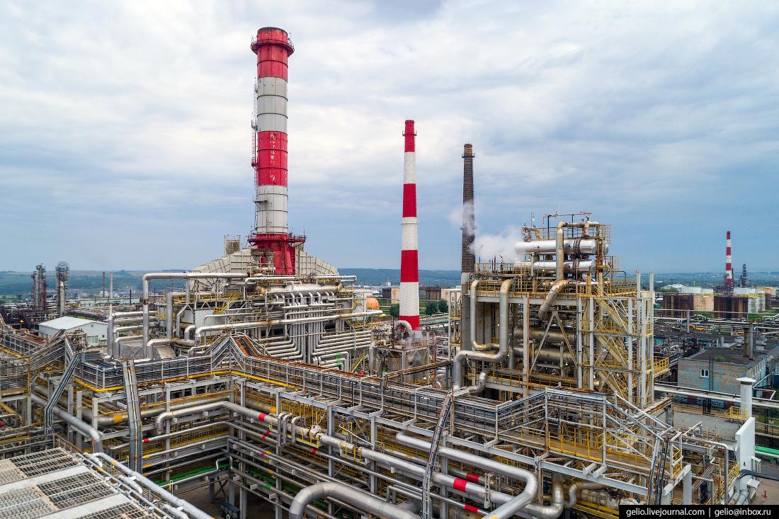 Башнефть Новойл нефтезавод