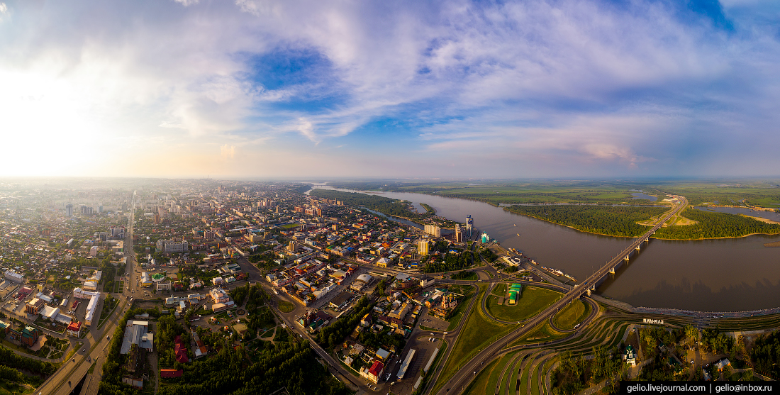 Фото Барнаул