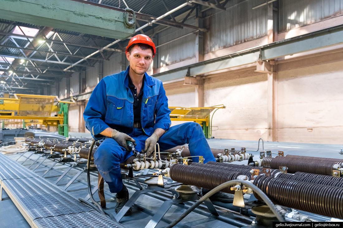 ДМЗ, Демиховский машиностроительный завод