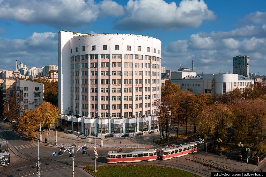 Екатеринбург с высоты гостиница исеть