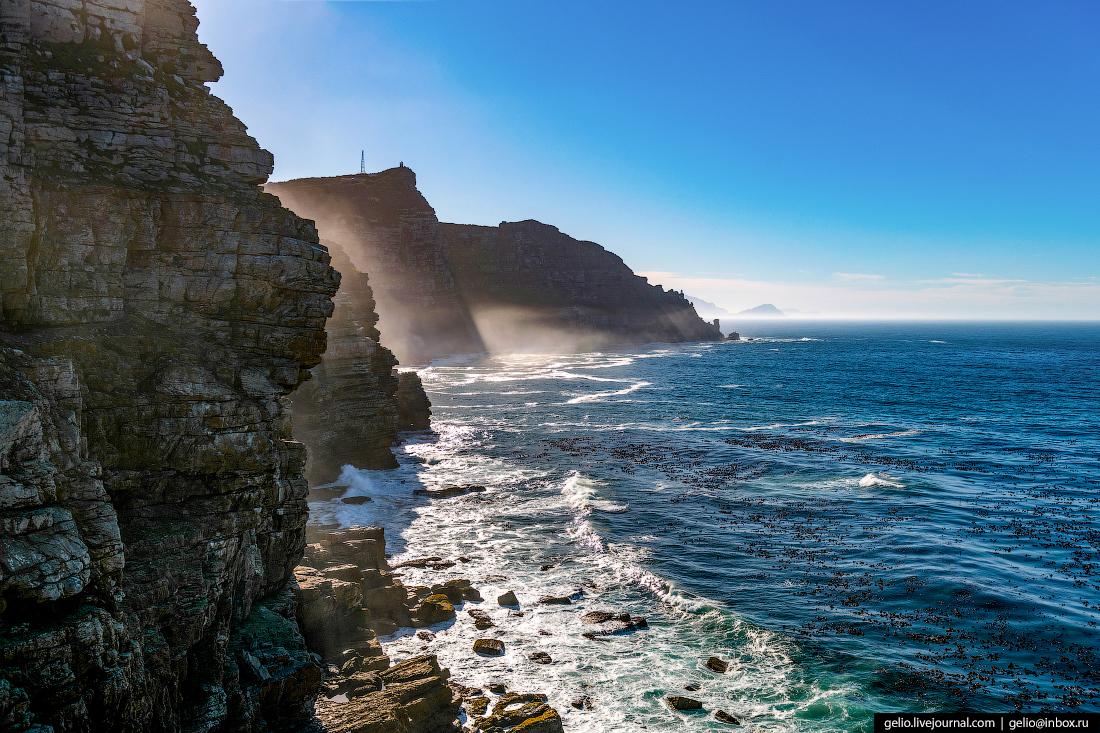 ЮАР, Мыс Доброй Надежды