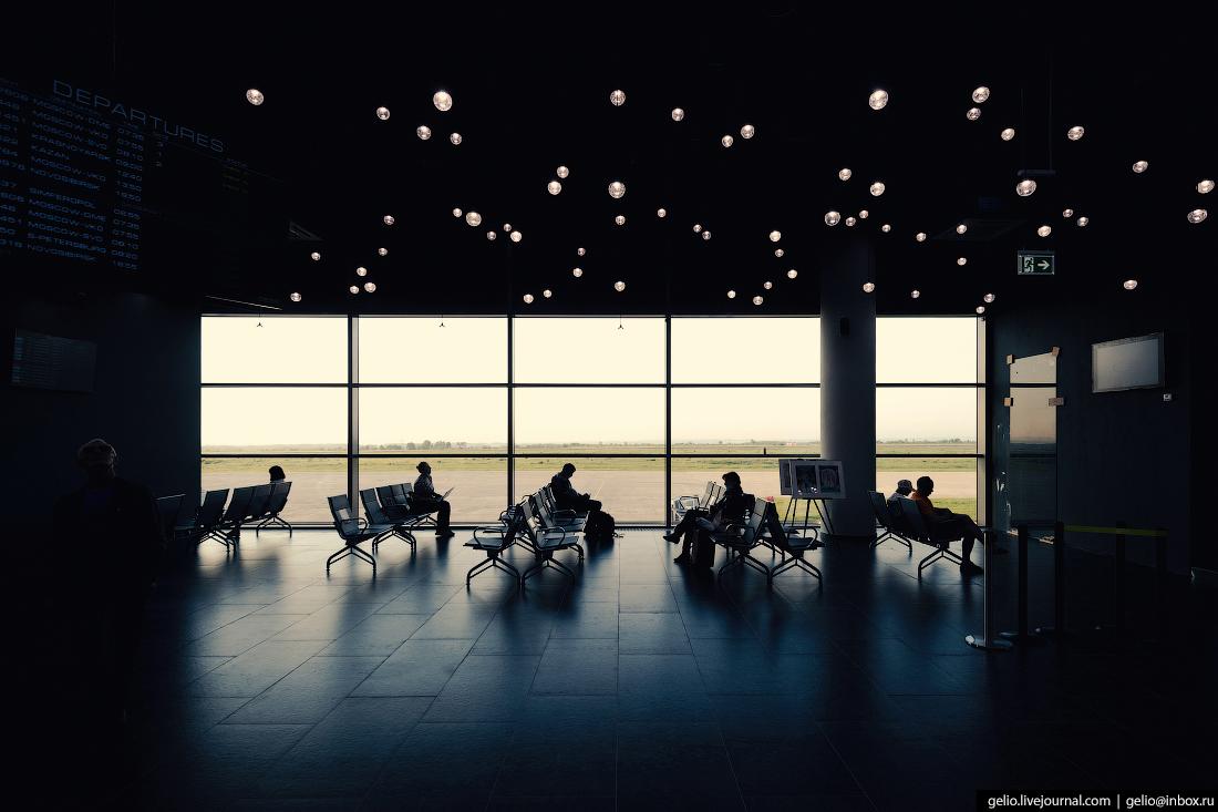 аэропорт, кемерово, кузбасс, архитектура, новый терминал