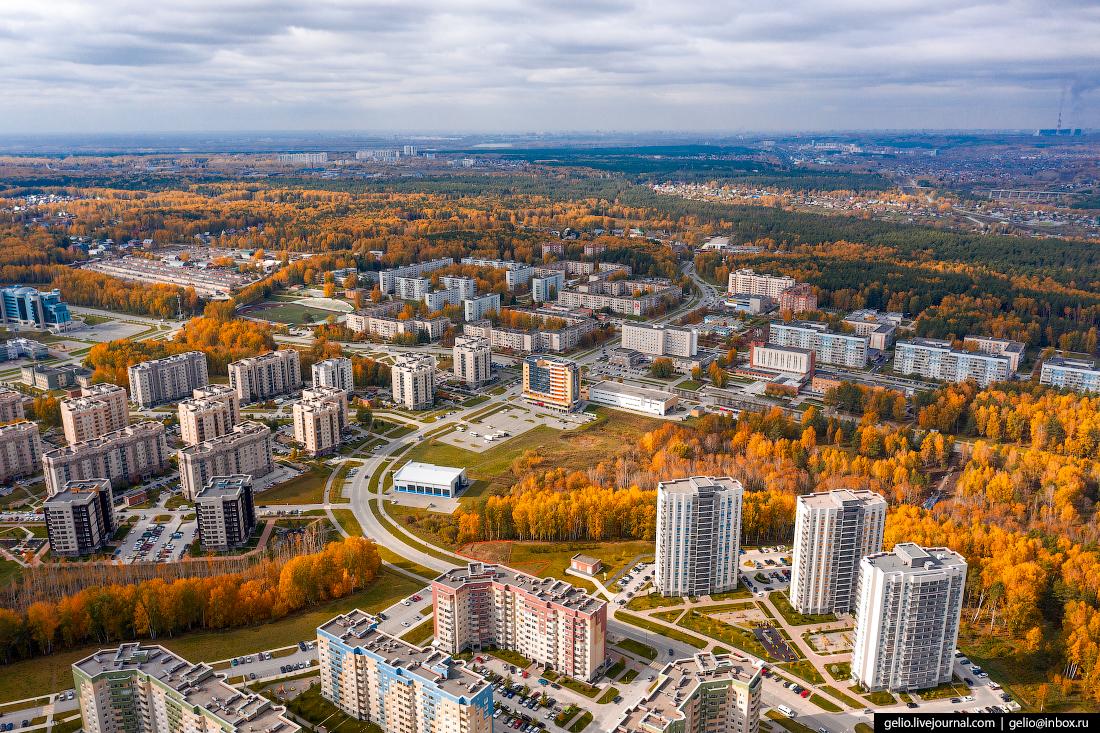 Наукоград Кольцово Никольский проспект