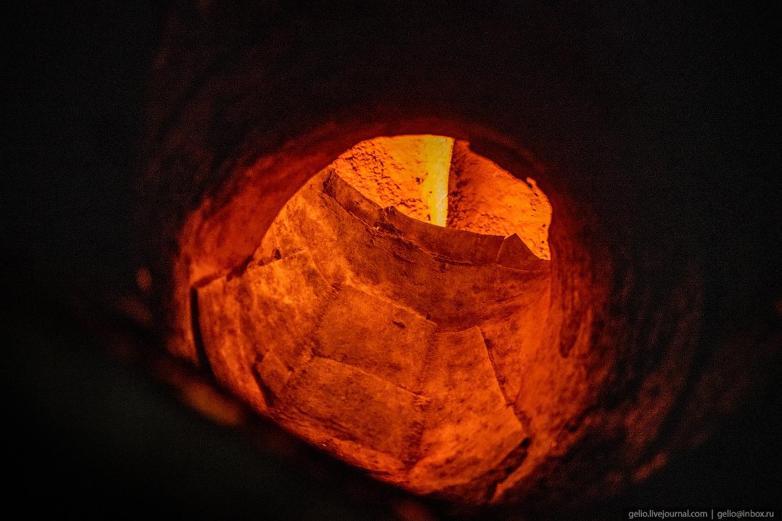 месторождение майское, чукотка, полиметалл, сушильный барабан