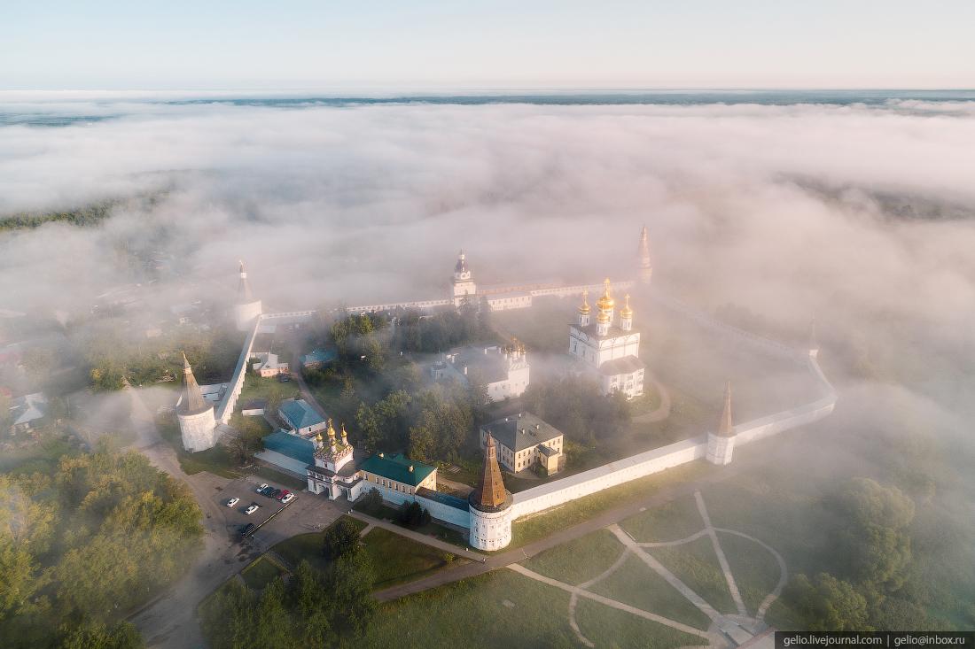 подмосковье московская область Иосифо-Волоцкий монастырь