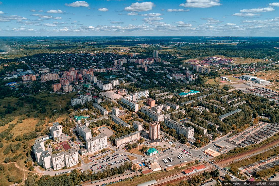 подмосковье московская область истра