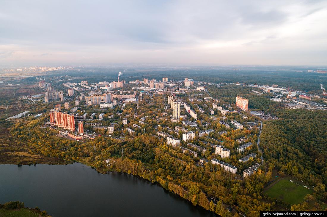 подмосковье московская область Лыткарино