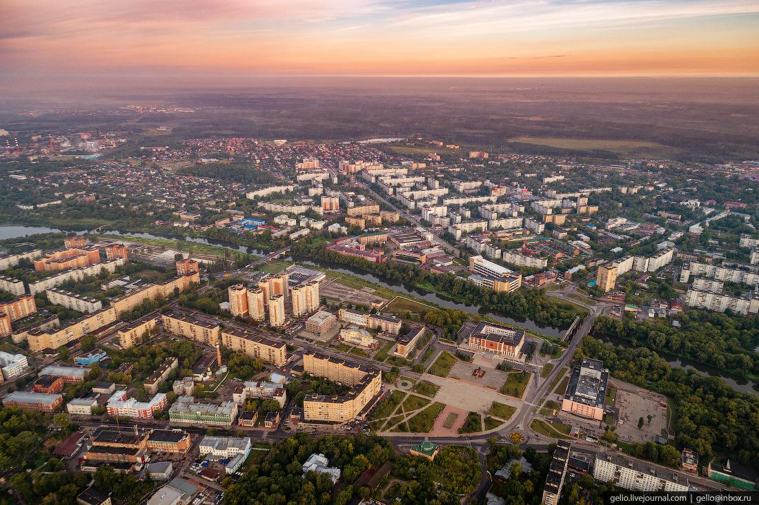 подмосковье московская область Орехово-Зуево
