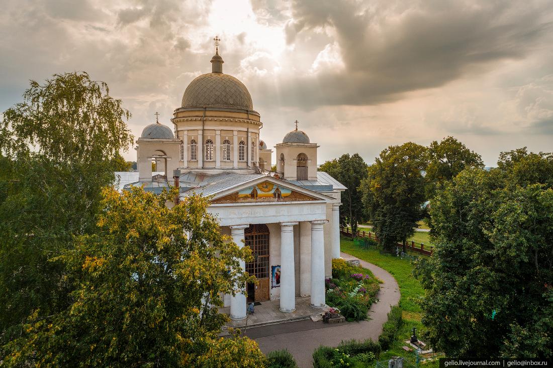 подмосковье московская область Серебряные Пруды