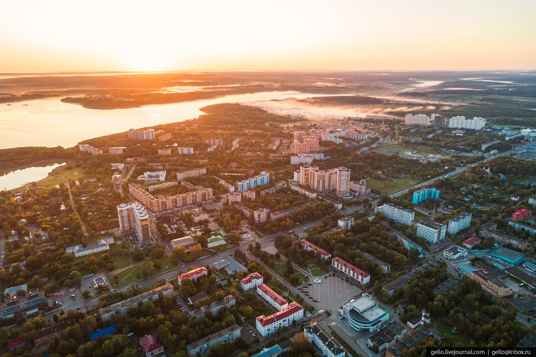 подмосковье московская область Солнечногорск