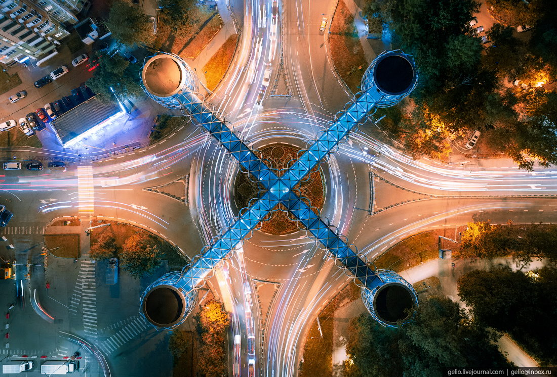подмосковье московская область Химки пешеходный переход