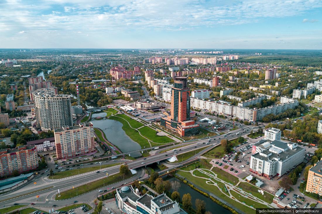 подмосковье московская область Щёлково