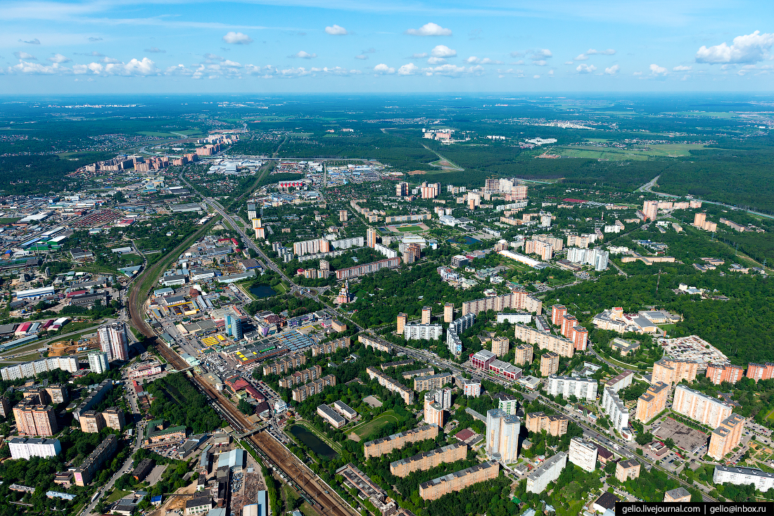 подмосковье московская область Одинцово