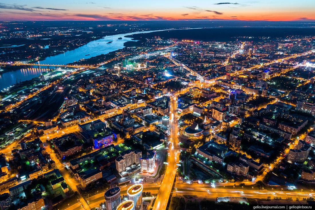 коронка представляет фото города новосибирска в хорошем говорит сама
