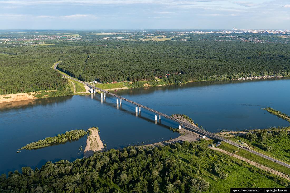 Северный обход Новосибирска