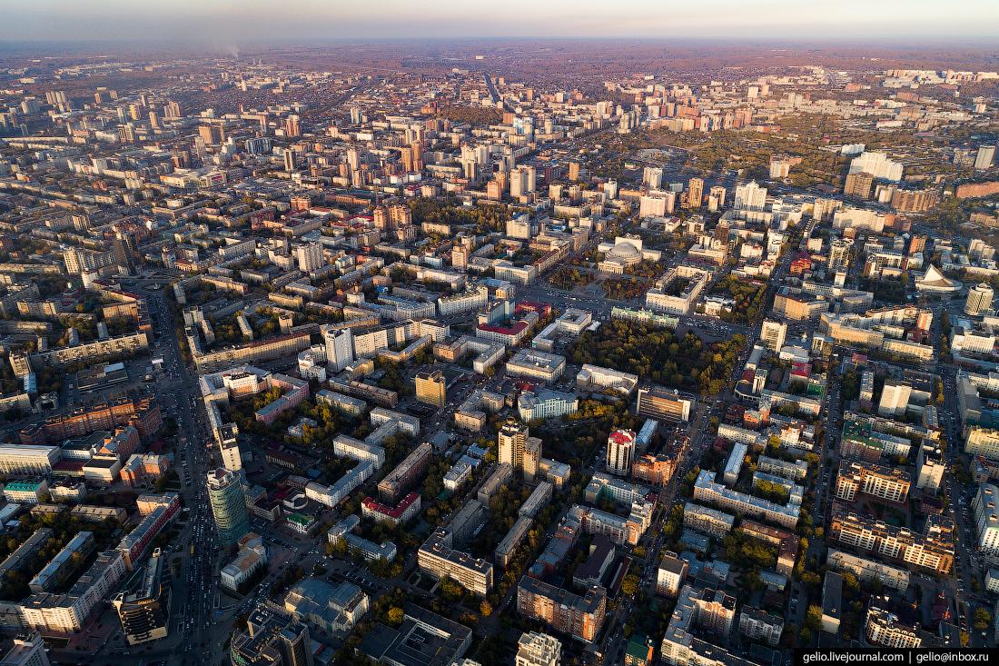 Бугринский мост Фотографии Новосибирск с высоты