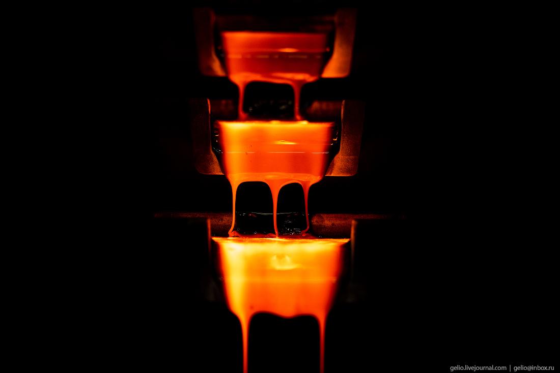 полюс добыча золота Температура плавления