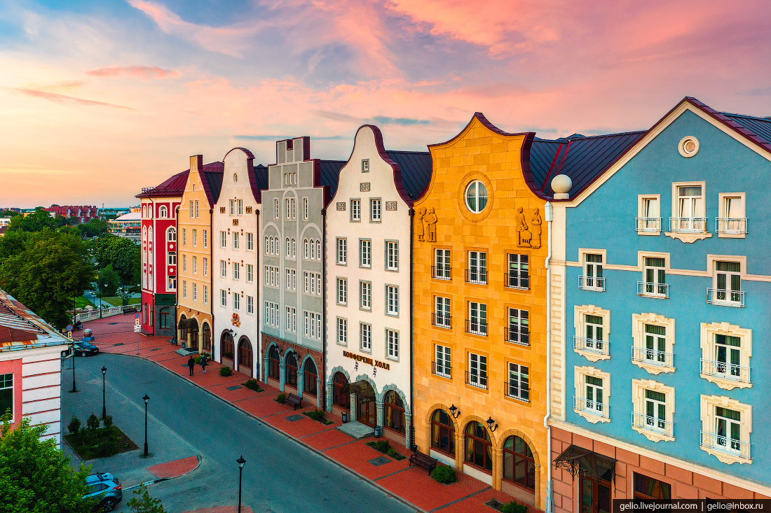 рязань, рязань с высоты, амстердам, старый город