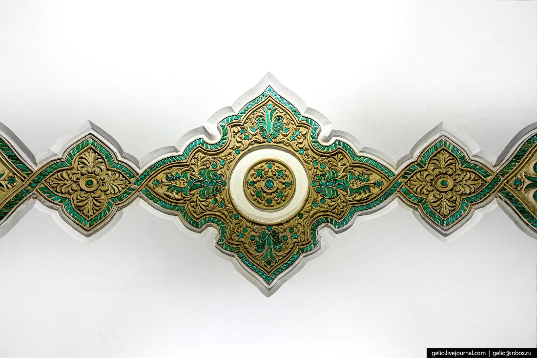 Ташкентский метрополитен Хамид Олимжон