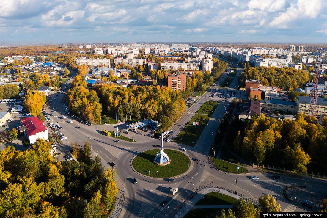 Фото Тобольск, стелла жемчужина Сибири