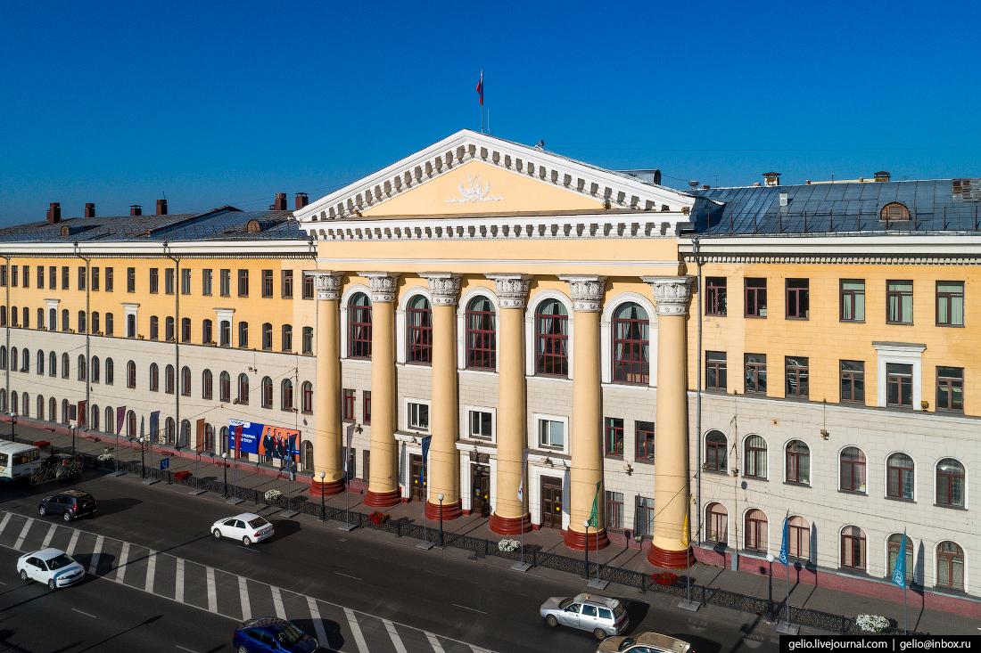 Томский государственный университет тгу