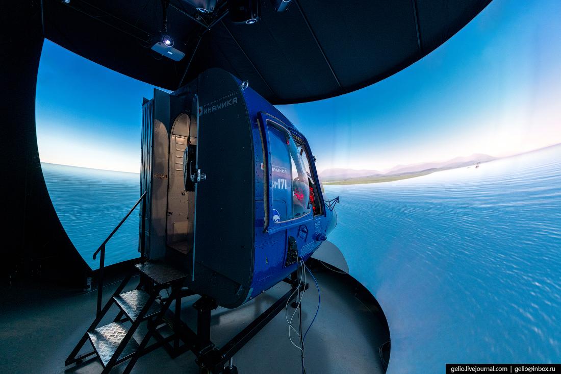 Производство вертолётов на Улан-Удэнском авиационном заводе (42 фото)