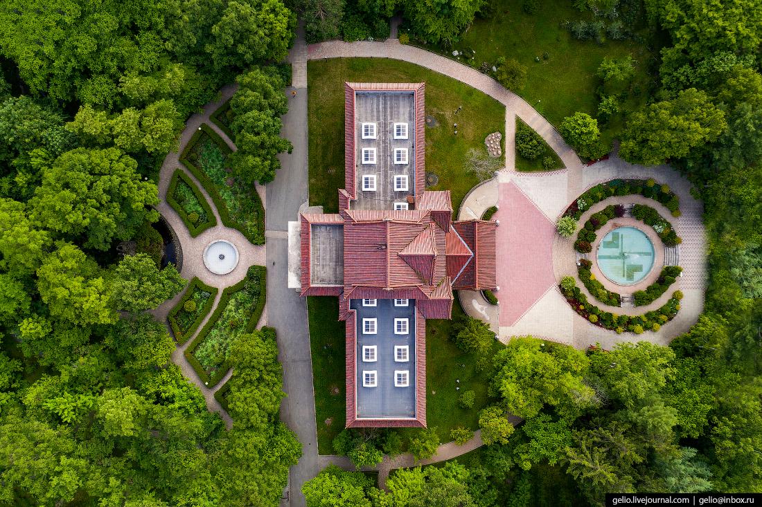 Южно-Сахалинск Сахалинский областной краеведческий музей