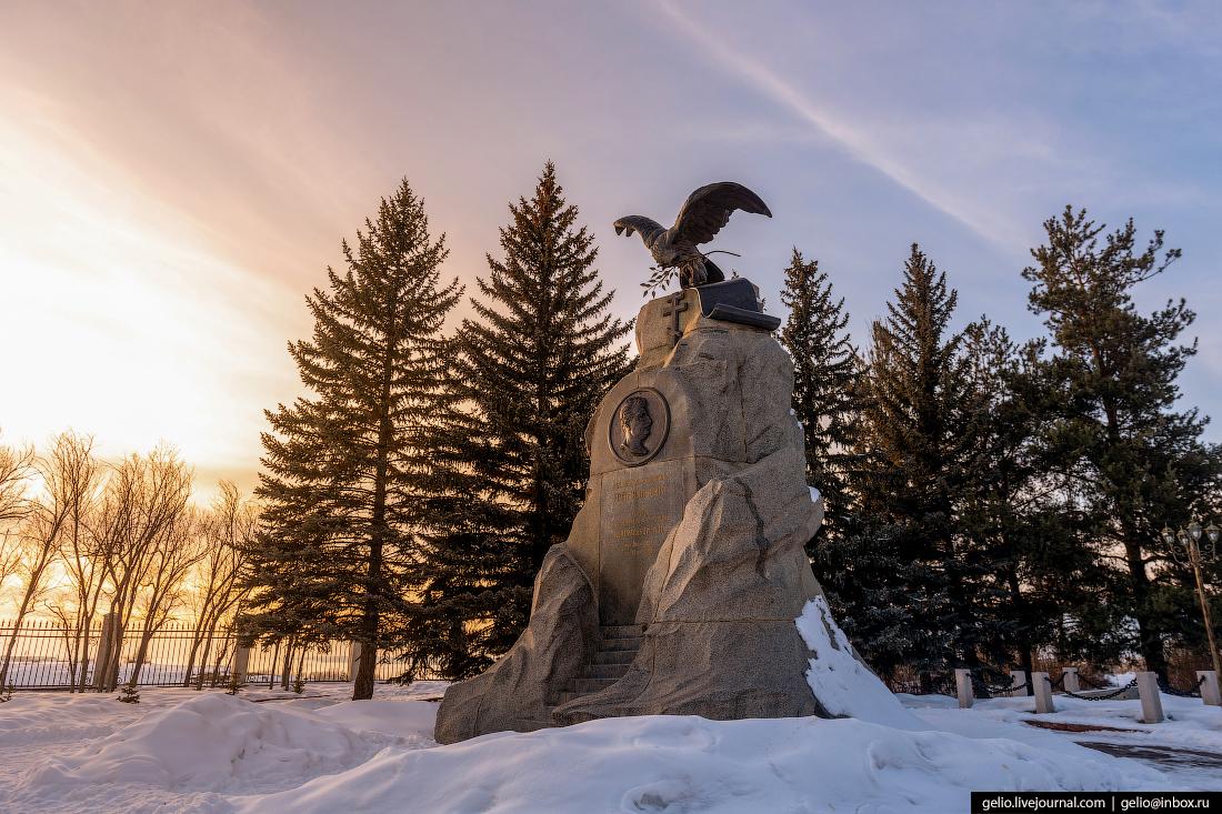 Зимний Кыргызстан Каракол Пржевальский