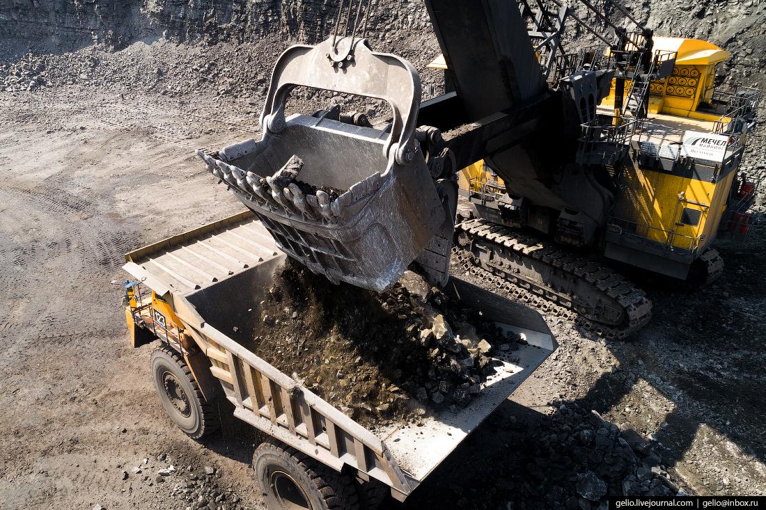 «Якутуголь»: крупнейший производитель каменного угля на Дальнем Востоке