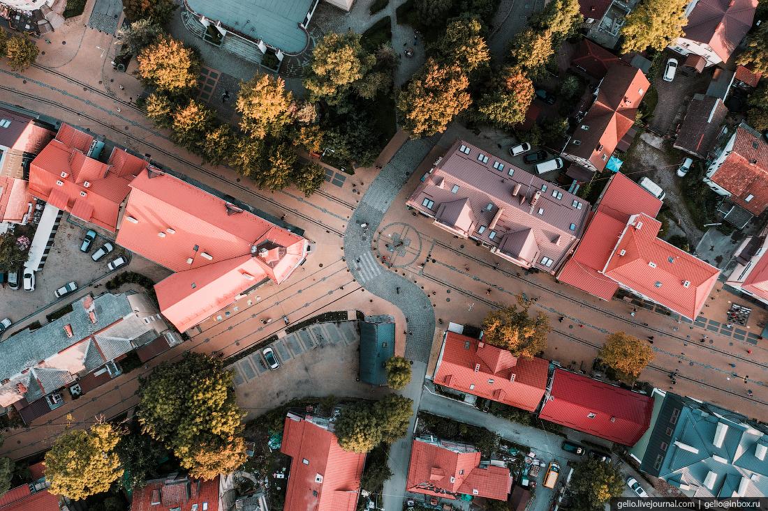 зеленоградск, курорт, балтийское море, Курортный проспект