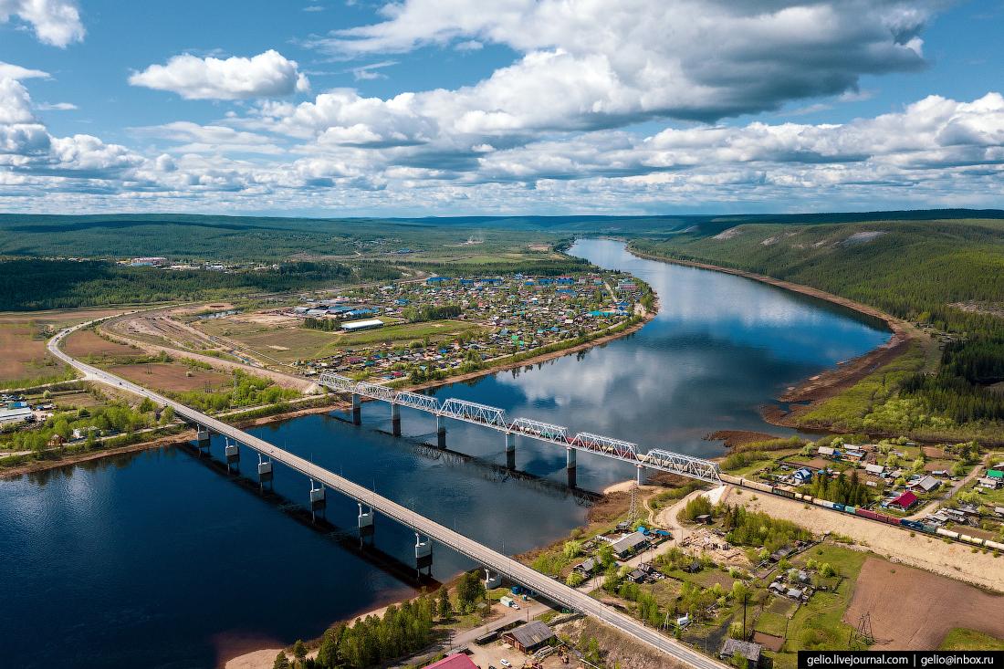 Железные дороги Якутии — перевозки в экстремальных условиях